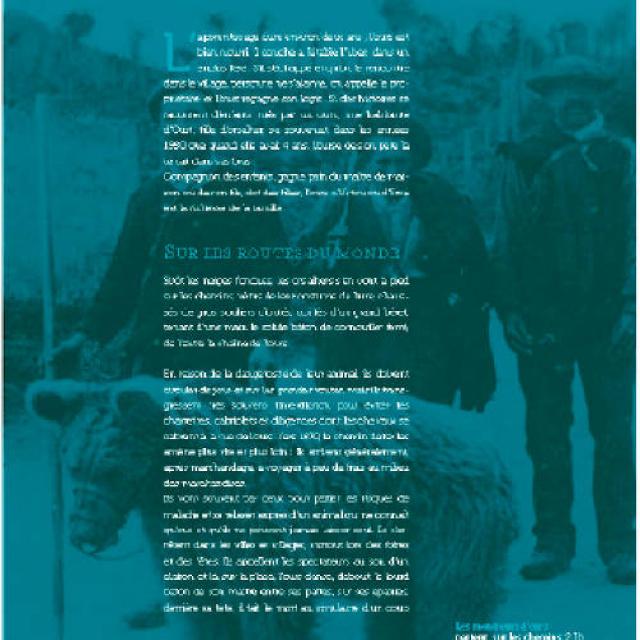 Département de l'Ariège / Beau-livre l'ours dans les Pyrénées